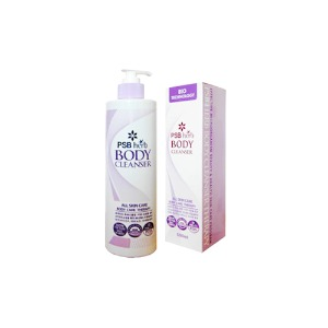 PSBherb Body Cleanser 500ml